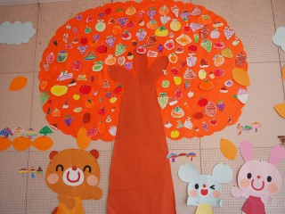 画像:10月食育週間 おにぎりの日 2014/10/07