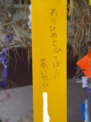 onegai1
