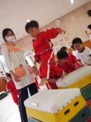 体験教室 うめ7