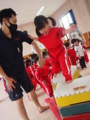 体験教室 うめ6