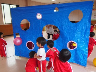 体験教室 梅4