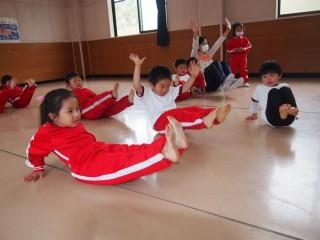 体験教室 梅2