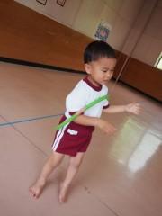 体操教室6