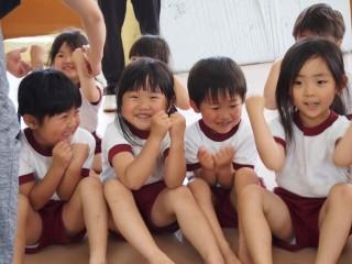 体操教室3