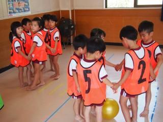 体操教室7
