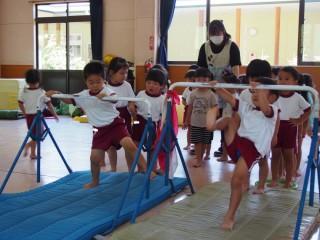 体操教室4