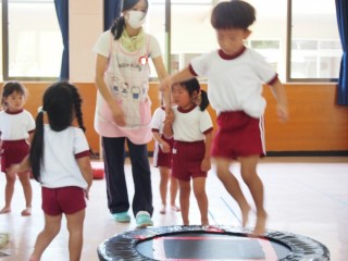 体操教室5